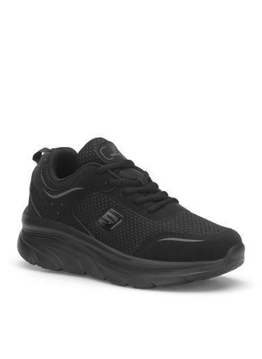 Dark Seer Ds3.5202 Sneaker 2021 Kadın Siyah